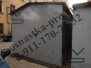 Ворота гаражные распашные цена Санкт-Петербург