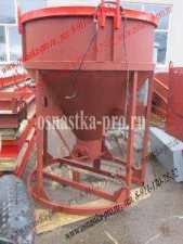 Оборудование для строительных объектов и складов, металлоконструкции
