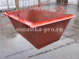 ящик каменщика лодочка