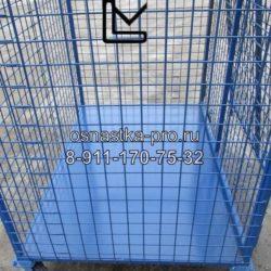 Шкафы сетчатые на колесах фото
