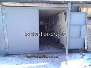 www.osnastka-pro.ruворота для гаража