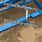 Лестница подкатная