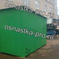 Гараж для мотоцикла производство Санкт-Петербург