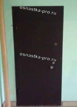 Металлическая дверь эконом Санкт-Петербург