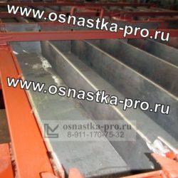 Металлоформы для бетона (ЖБИ) цены Санкт-Петербург