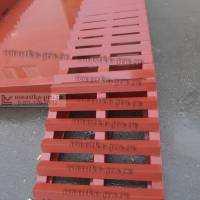 Пункты мойки колес для стройплощадок - эстакады