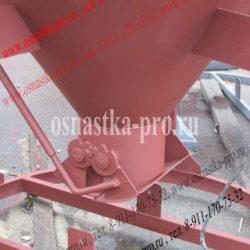 фото тара для бетона