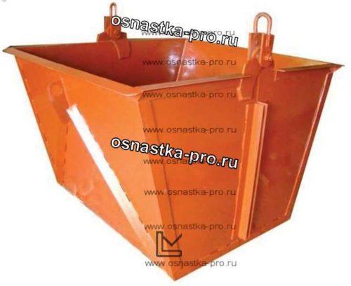 тара для строительного мусора