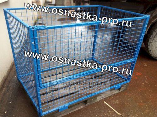 контейнеры для строительного мусора