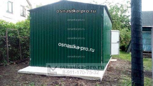 Оборудование для строительных объектов и складов