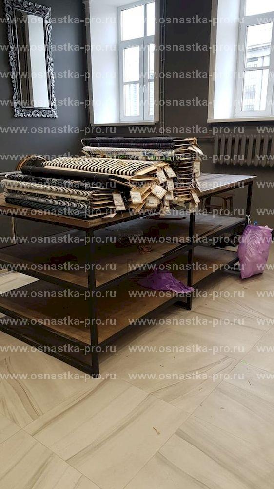 Столы для тканей