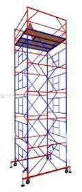 Вышка тура строительная, площадка 1,9*1,9м